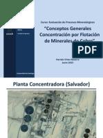 Conceptos Generales Concentración
