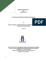 Brochure-M. Sc admission-2015-16.pdf