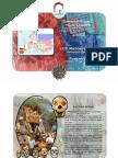 COMENIUS Programa y Fichas