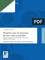 MujeresProcesoDarVida OPD Libre