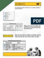 ddec ii and iii wiring diagrams diesel engine truck Light Schematic cat c15 ecm wiring diagram