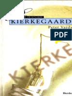 Kierkegaard - Peter Vardy