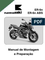 M.montagem ER-6n