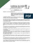 DECRETO N 8.473 Estabelece Cota Mínima Pela Adm Federa Aquisição de Gêneros Alimentícios de Agricultores Familiares