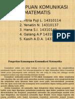 KEMAMPUAN KOMUNIKASI MATEMATIS.pptx