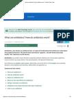 What Are Antibiotics_ How Do Antibiotics Work_ - Medical News Today