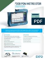 EXFO Spec-sheet MaxTester-730B v3 En
