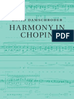 Harmony in Chopin - David Damschroder