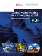 Global Value Chains History and More 436 Pages