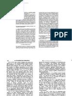 Piaget, Jean - La Formación Del Símbolo en El Niño. Capítulo 8