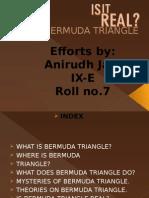 ANIRUDH JAIN IX-E ROLL NO.7.ppsx