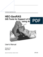 Hec-georas 10 for Arcgis 10