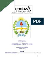Nomina Provincial 2015