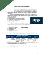 EMC Customer Service Quick User Guide
