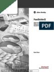 PanelBuilder32 Manual