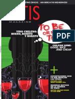 Vitis Magazine 25