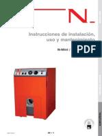 Catalogo valvulas motorizadas