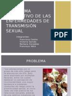 Programa Preventivo de Las Enfermedades de Transmisión Sexual