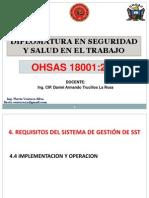 3.- Ponencia Docente Implementacion Ohsas 18001