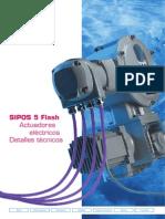 Technik Sipos 5 Flash-es