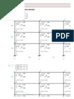 06 Matrices de Rigidez - Graficos Desplazamiento Eje B