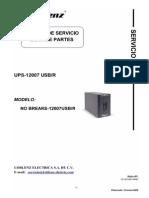 LP-UPS12007-200910