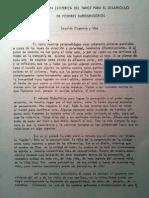 Extensión esotérica del Tarot para el desarrollo psíquico (lecciones 41-53)
