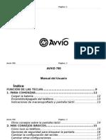 Manual 780