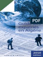GUIDE PPMG/ KPMG Guide Expat 2010