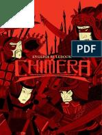 Chimera Rulebook