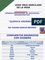 Química Organica 3 Compuestos orgánicos con oxígeno