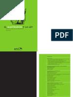 El Ilustrador y La Ley Modelo de Contrato de Merchandaising