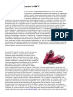 Nike Free 5.0 V4 Homme M41VW