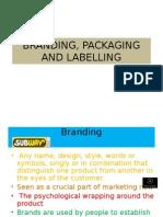Chapter Mkg 7 Branding