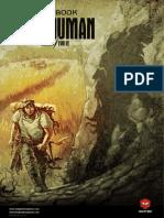 Post Human Rulebook