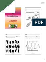 Cuaderno de Habilidades Básicas Atención 1 [Modo de Compatibilidad]