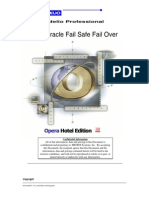 Test Failover Opera