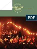 TANARANDY LA REVOLUCION DEL ARTE - RENE GONZALEZ Y ANDRES COLMAN GUTIERREZ - PORTALGUARANI