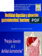 Fisiologia Digestiva II