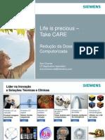 Redução Dose Siemens!!!