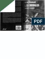 ROMANI, O - Las drogas Sueños y Razones - 1999.pdf