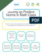 math positive-classroom-norms jo boaler