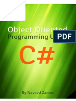 Introduction to C-Sharp