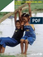 Convencion de Las NNUU Sobre Los Derechos Del Niño