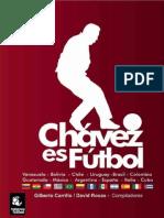 Chavez Es Futbol