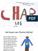 Het Leven Van Charles Michel