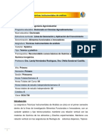 DCA-730 Técnicas instrumentales de análisis