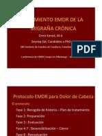 Migrañas-Emrre Konuk Español