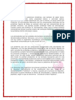 SEMINARIO 15 - AMINOACIDOS
