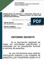 Induccion informe de pasantia.ppt